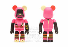 Medicom Toy Bearbrick 100% SERIES 22 HAPPY SOCKS SECRET Be@rbrick S22 hidden