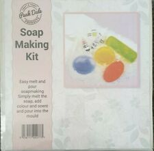 Peak Dale Melt & Pour Soap Making Kit