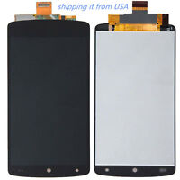 OEM LCD Display+Digitizer Touch Screen for LG Google Nexus 5 D820 D821 Black