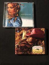 Madonna - Ray Of Light CD & Madonna Music CD