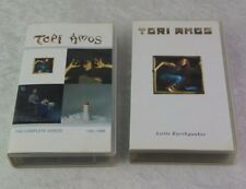 Tori Amos / The Complete Videos 1991 - 1998 / Little Earthquakes / VHS