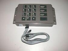 Triton Model : SPED 0316-00003 Keypad