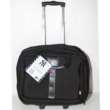 "Trolley Borsa NY note bags Pc Multifunzione NLB Computer Bag 15,4"" Notebook nero"
