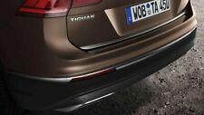 VW Volkswagen Tiguan & Tiguan Allspace Genuine Chrome Tailgate Protective Strip