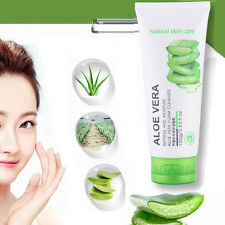 Aloe Vera Hydrating Repair Facial Cleanser Oil Control Deep Pore Clean Cleanser