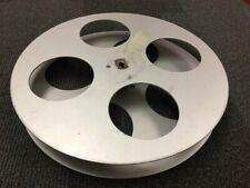 35mm Cartoon Reels:  Aluminum Split 1000'