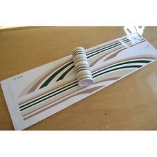 AVONDALE Grampian Caravan Side Flash & Side Stripe Stickers Graphics - SET OF