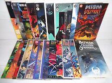 Batman Prestige Format MEGA SET! Green Arrow, Grendel, more! 22 Comics b 18302