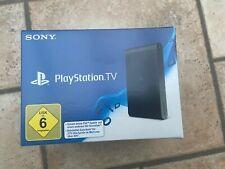 Sony PlayStation TV - Schwarz (VTE-1016) -neu- OVP