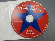 Switched on Schoolhouse South Carolina State History 2010 edition