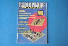 RADIO PLANS n° 469 - DECEMBRE 1986