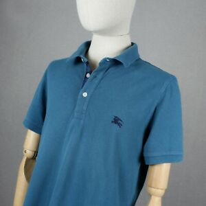 Burberry Brit Polo T-Shirt Size S