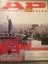 Alternative Press: The State of the Scene - October 2010 (267)