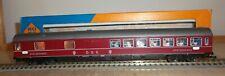 Roco Ho 4261 B Treno Espresso / Vagone Ristorante Della DSG Illuminato Con