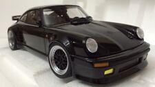 Autoart 1:18 #78156 Porsche 911 (930) turbo Wangan BLACKBIRD