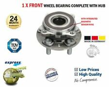 1x Front WHEEL BEARING for JAGUAR F-PACE X761 2.0 Ti4 2016->