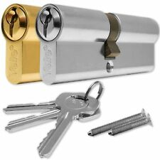 Supply And Fit YALE Euro Cylinder Door Barrel Lock uPVC Aluminium Timber door