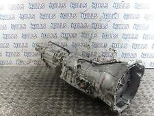 2012 ISUZU D-MAX 2.5 Diesel Auto Gearbox 8981819150