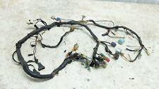 82 Kawasaki KZ1100 D KZ 1100 Spectre wire wiring harness loom
