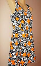 36 Points Brand. NEW WITH TAG. Vibrant Fit And Flair Dress. Ladies' Size Small