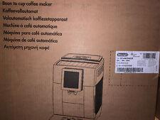 DeLonghi Magnifica S Automatic Espresso Machine ECAM25462S, NIB SHIP FROM STORE
