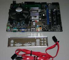 Placa Base MSI G41TM-P33 CPU Intel Quad Q8300 2,5 GHZ y 1GB RAM DDR-800 MS-7592