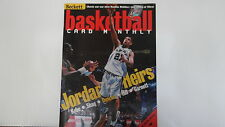 Beckett Basketball Card Monthly Magazine April 1999 Collectible Flip Cover