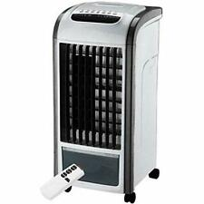 Portable Air Cooler Unit Ice Water Fan Humidifier Timer 3 Settings AC w Remote