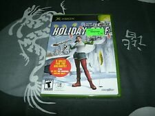 Outlaw Golf: Holiday Golf Microsoft Xbox Brand New Factory Sealed