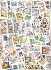 Special outstanding Lot Slowakei Slovakia Kiloware on paper ca. 150 stamps