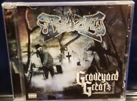 Blaze Ya Dead Homie - Graveyard Greats CD Twiztid insane clown posse prozak pdm