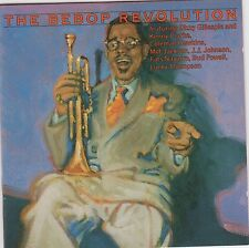 The Bebop Revolution ( Rare RCA ND82177 )