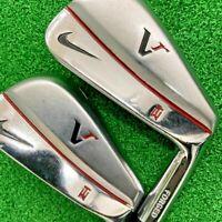 Nike VR TW Combo 5~P S200 (6x) Rare Japan Model / Cavity 5 iron / 6-P Blades