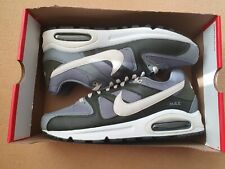 NEW NIKE AIR MAX COMMAND 629993-037 SIZE 45,5.
