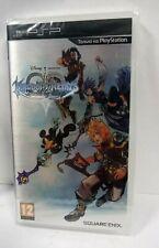 Kingdom Hearts : Birth by Sleep PSP (New / Factory Sealed)