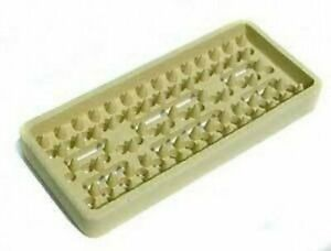 """CERAMIC GARLAND 1091000 3 3/8"""" x 7 9/16""""  for broiler models S282, S283, ST24GS"""
