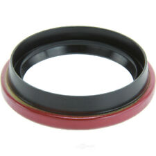 Centric Premium Oil & Grease Seal fits 1973-1989 Plymouth Gran Fury Trailduster