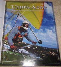 USHPA AERO Magazine October 2006 Hang Gliding Paragliding
