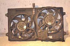 VW Sharan Engine Cooling Fan MK2 Galaxy Alhambra 1.9 TDi Radiator Fan 2002