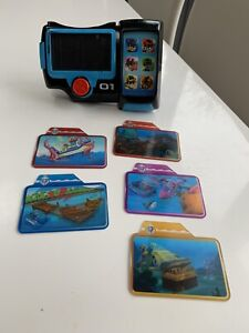 Paw Patrol Mission Paw Arm Pup Pad With 6 Cards Sounds And Phrases
