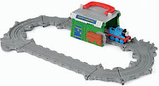 Mattel Thomas & Friends Playsets Character Toys