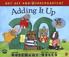 Adding It Up: Get Set for Kindergarten #6 (Wells,