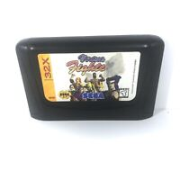 Virtua Fighter Sega Genesis 32X Authentic Game Cartridge Only Tested B5