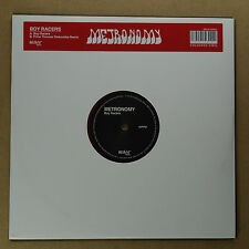 "Metronomy-Boy Racers *** Ltd Red 12"" - VINILE *** NEW *** RSD 2015 ***"