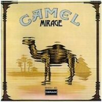 Camel - Mirage (NEW CD)