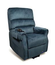 Mayfair Signature Electric Lift Chair Recliner *Brand New* - Angora Symphony ...