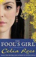 Very Good, The Fool's Girl, Celia Rees, Book