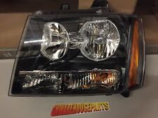 2007-2014 TAHOE SUBURBAN AVALANCHE DRIVERS SIDE HEADLIGHT NEW GM #  22853025