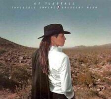 KT Tunstall - Invisible Empire / Crescent Moon CD 13 Tracks Pop