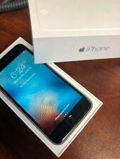 Apple iPhone 6 - 128GB - Space Gray (Verizon) A1549 (CDMA   GSM)